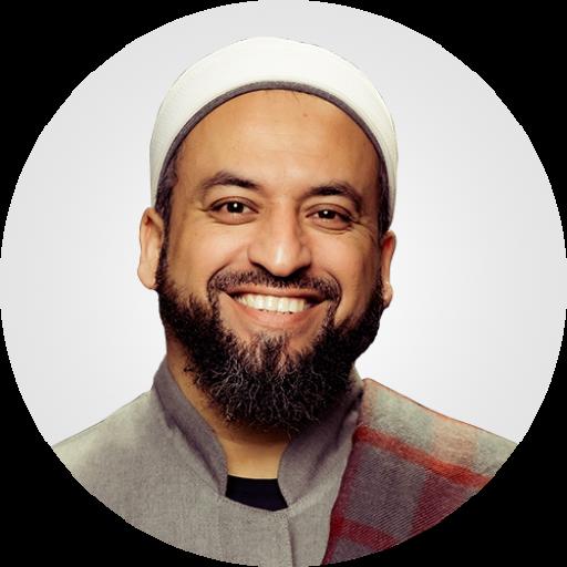 Picture of Imam Yama Niazi