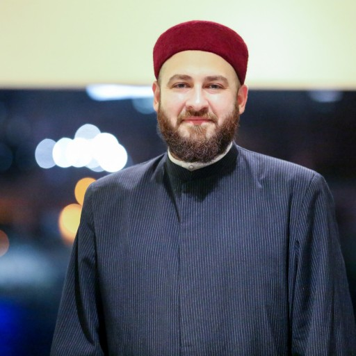 Picture of Shaykh Ahmed El Azhary
