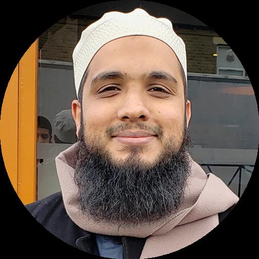 Picture of Shaykh Abdul-Rahim Reasat