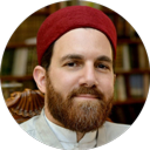 Picture of Shaykh Walead Mosaad