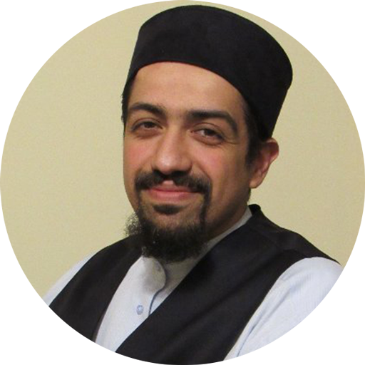 Picture of Ustadh Tayssir Safi